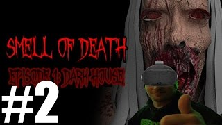 Smell of Death Gameplay #2 - Stairs of Death (PC)