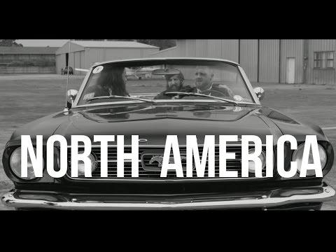 NORTH AMERICA: Aunty Donna - Big Boys