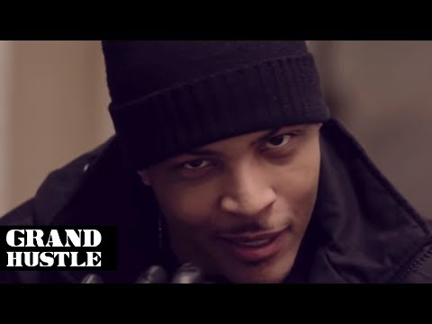 T.I. - The Short Film Addresses