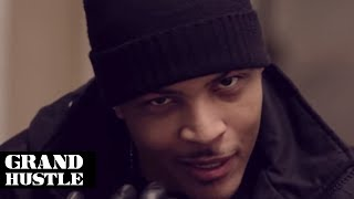 "T.I. - The Short Film ""Addresses"""