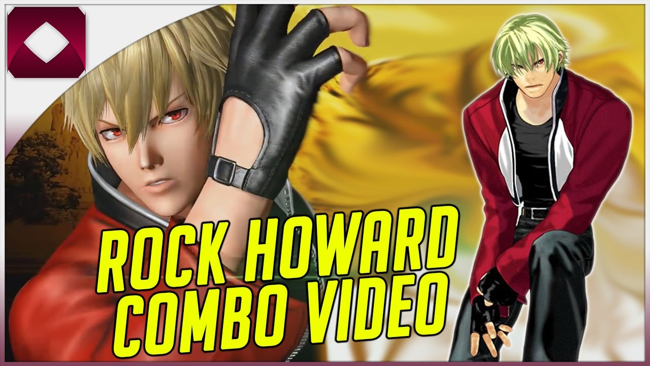 The King Of Fighters Xiv Rock Howard Dream Cancel Wiki This is the deviation folder for rock howard special animations and special costumes, except the kof excella costume. the king of fighters xiv rock howard