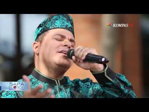 Haddad Alwi & Nada - Indahnya Cintamu