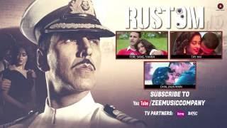 Dekha Hazaro Dafaa   Full Audio  Rustom  Arijit Singh & Palak Muchhal   Akshay Kumar & Ileana D'cruz