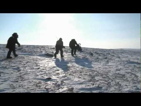 SOA Northwest Territories Muskox Part 1