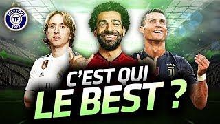 Ben Arfa chanteur, Messi fait mal, qui est The Best ? - La Quotidienne #319