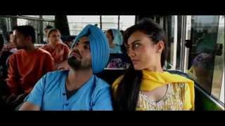 Akh Lagdi Na Raatan Nu || Raula Pai Gaya || Ravinder Grewal, Renu Bala || Official New HD