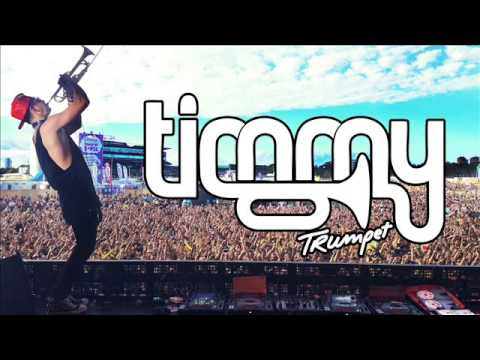 Timmy Trumpet - Mantra Party Till We Die On Fire (Dj BuenOos Bootleg Mix)