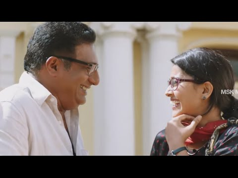 Climaxe Scene From Un Samayal Arayil Latest Tamil Movie