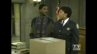 Night Court: When Sex Toys Attack