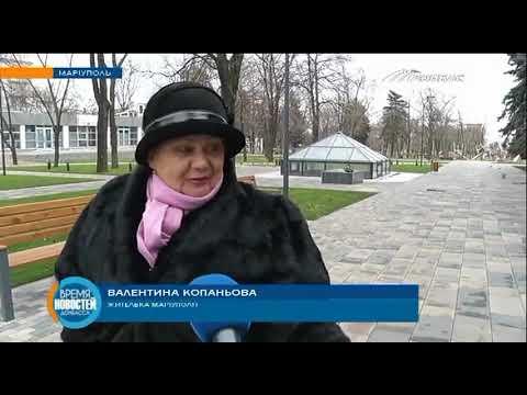 Телеканал Донбасс: Синоптики предупреждают: в Украину идет похолодание