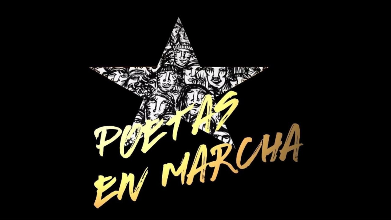 Puerto Rico: Somos Caribe / Poetas en Marcha
