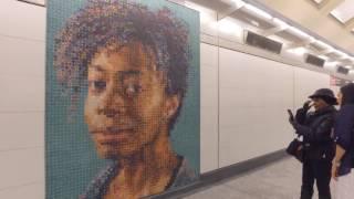 NYC 2nd Avenue Subway