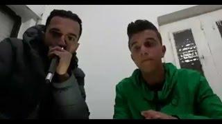 Beatbox| بيتبوكس لايف مع علاء المصري | كيف بدك عني تغيب