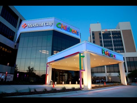 About Medical City Dallas & Medical City Children's Hospital