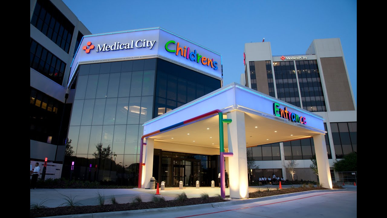 About Medical City Dallas Amp Medical City Children S
