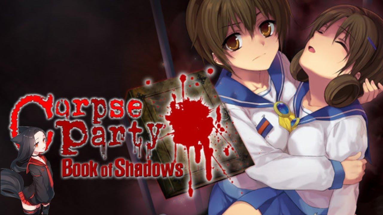 Mizuki Plays Corpse Party Book Of Shadows Part 2 Poor Mayu