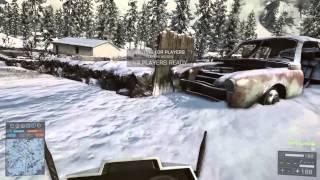 Battlefield 4 All Known Phantom Dog tag Locations on Hammerhead - Updated