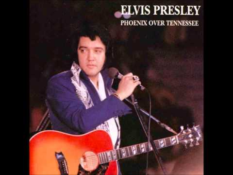 Elvis Presley: Phoenix Over Tennessee: March 17th, 1976 Full Album