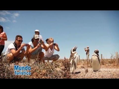 Mundo Turístico | Península Valdés (14-10-17)