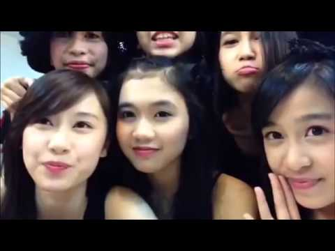 Google+ Michelle JKT48 video [2014-11-07...