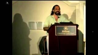 Nassim Haramein - The Energy Of The Future