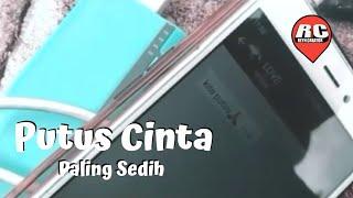 Download lagu  Sedih Putus Cinta MP3