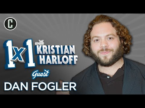1X1 W KRISTIAN HARLOFF: Dan Fogler on How His Life Changed After Fantastic Beasts