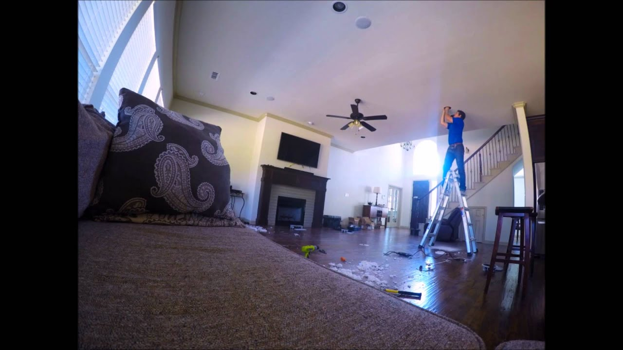 5 1 living room surround sound youtube - Living room surround sound systems ...