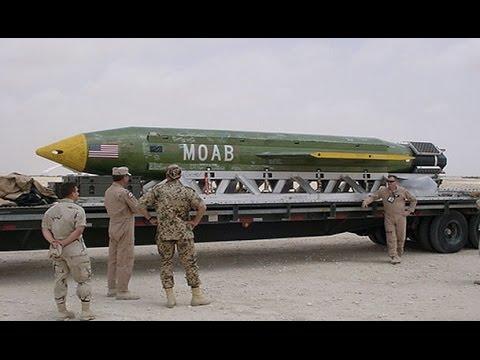 Bombe A 15
