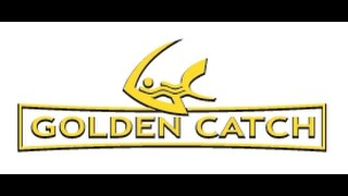 Обзор сумки GOLDEN CATCH спорт.карповая