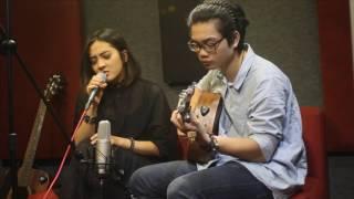 Góc Ban Công - Cát Tường - Huỳnh Thảo (Acoustic live cover)