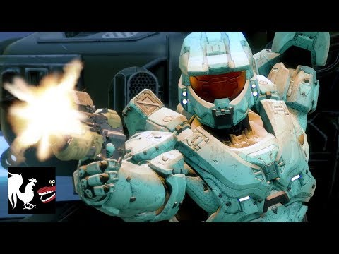 Red vs. Blue Season 15, Episode 19 - Red vs Red