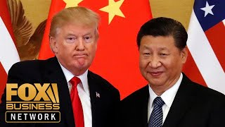 China can earn its way out of Trump's tariffs: Michael Pills…