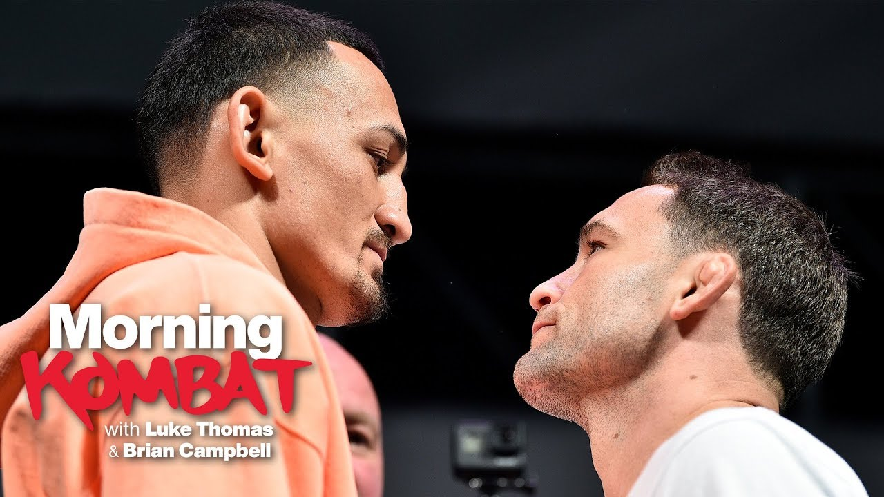 UFC 240 results -- Max Holloway vs. Frankie Edgar: Live updates, fight card, prelims, highlights