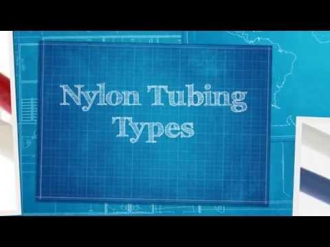 Types of Nylon Tubing