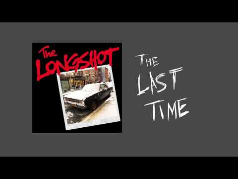 The Longshot - Love Is For Losers (Full Album)