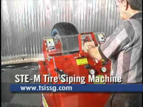 STE-M Tire Siper