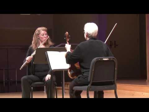 Colorado State University Music Faculty Virtuoso Concert 11-14-16