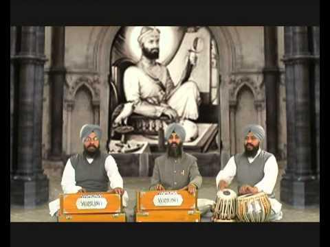 Gur Gobind Sura - Bhai Joginder Singh Riar Ludhiana Wale | Amritt Saagar