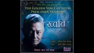 Khobi Album.............Prem Dhoj Pradhan
