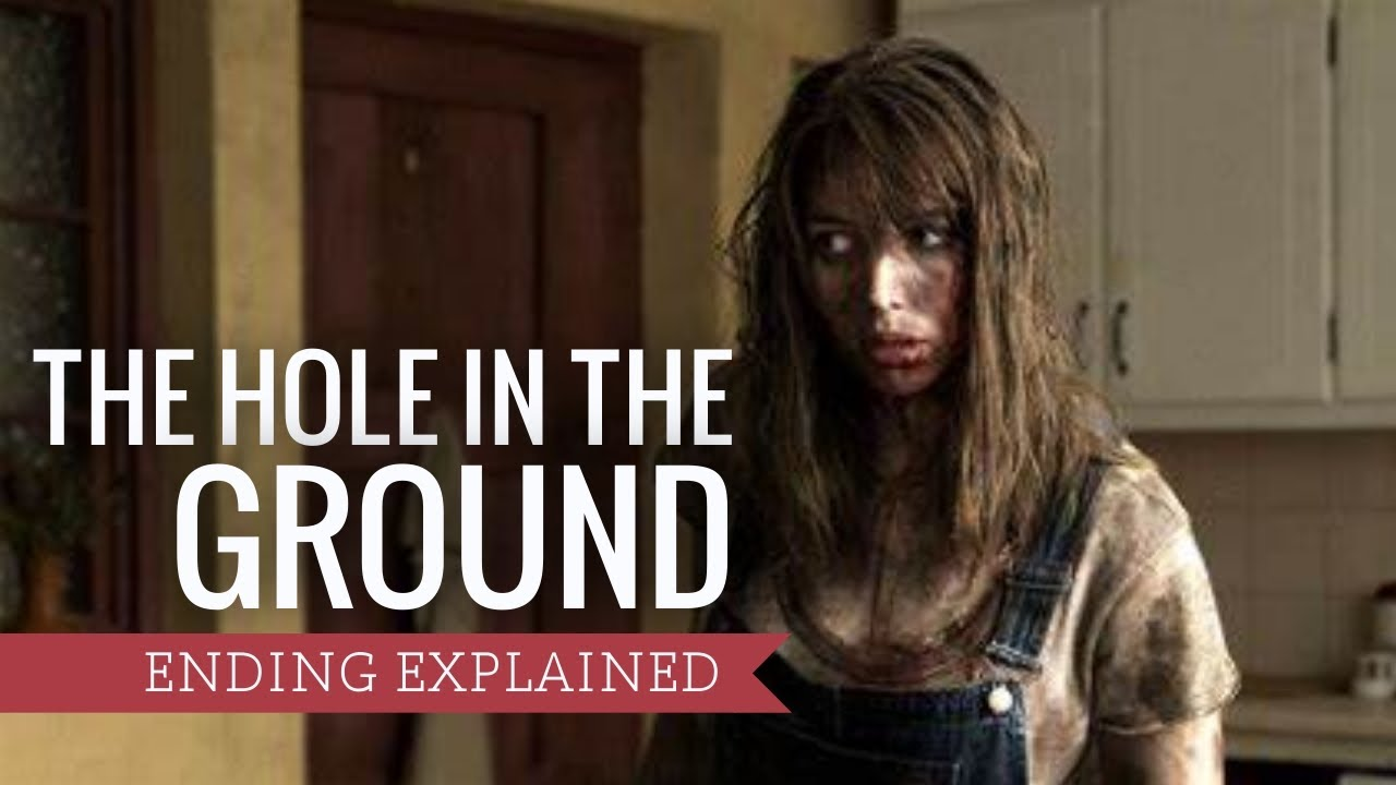 Download The Hole in the Ground (2019) Ending Explained (Spoiler Warning)