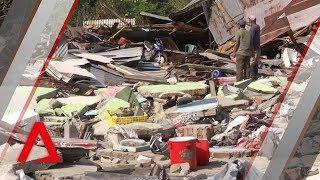 Indonesia quake-tsunami: Survivors recount deadly disaster