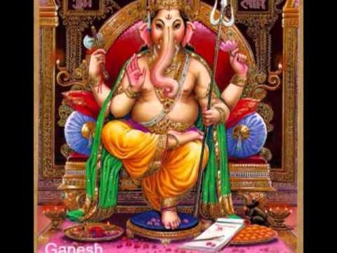 108 Lord Ganesh Namavali by Usha Mangeshkar