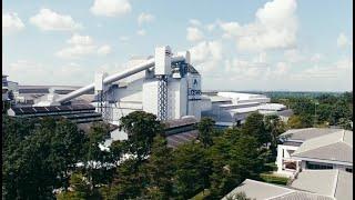 Mitr Phol : Employees (โรงงานน้ำตาลมิตรภูเขียว จังหวัดชัยภูมิ)