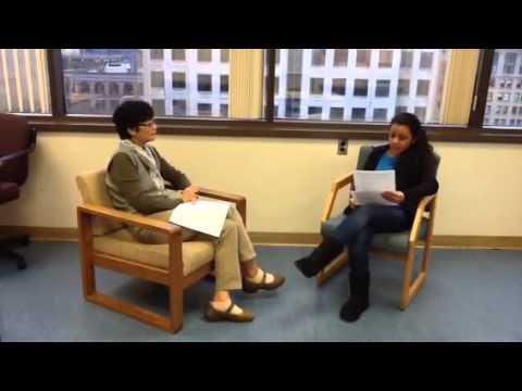 Maricela& France's -financial advice