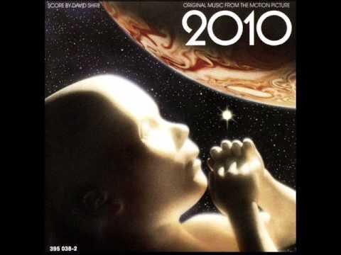 2010 Soundtrack / Nova, New Worlds, Also Sprach Zarathustra