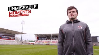 Unmissable moments | Jacob Stockdale
