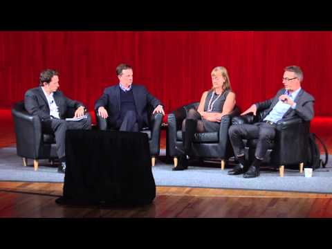 Businesses Harnessing the Power of Crowds (Panel & Discussion)