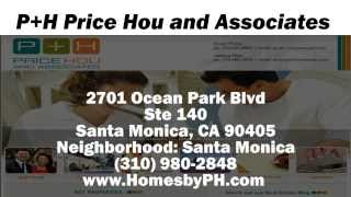 P+H Price Hou and Associates - REVIEWS - Santa Monica, CA Real Estate Agents Reviews