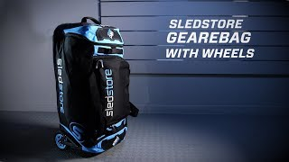 Sledstore Wheely Gearbag